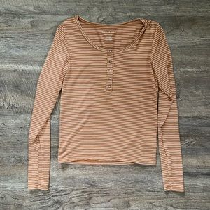 American Eagle Soft & Sexy Top Size XS